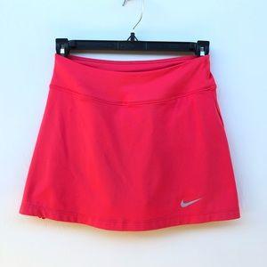 Nike dri-fit golf skirt • XS